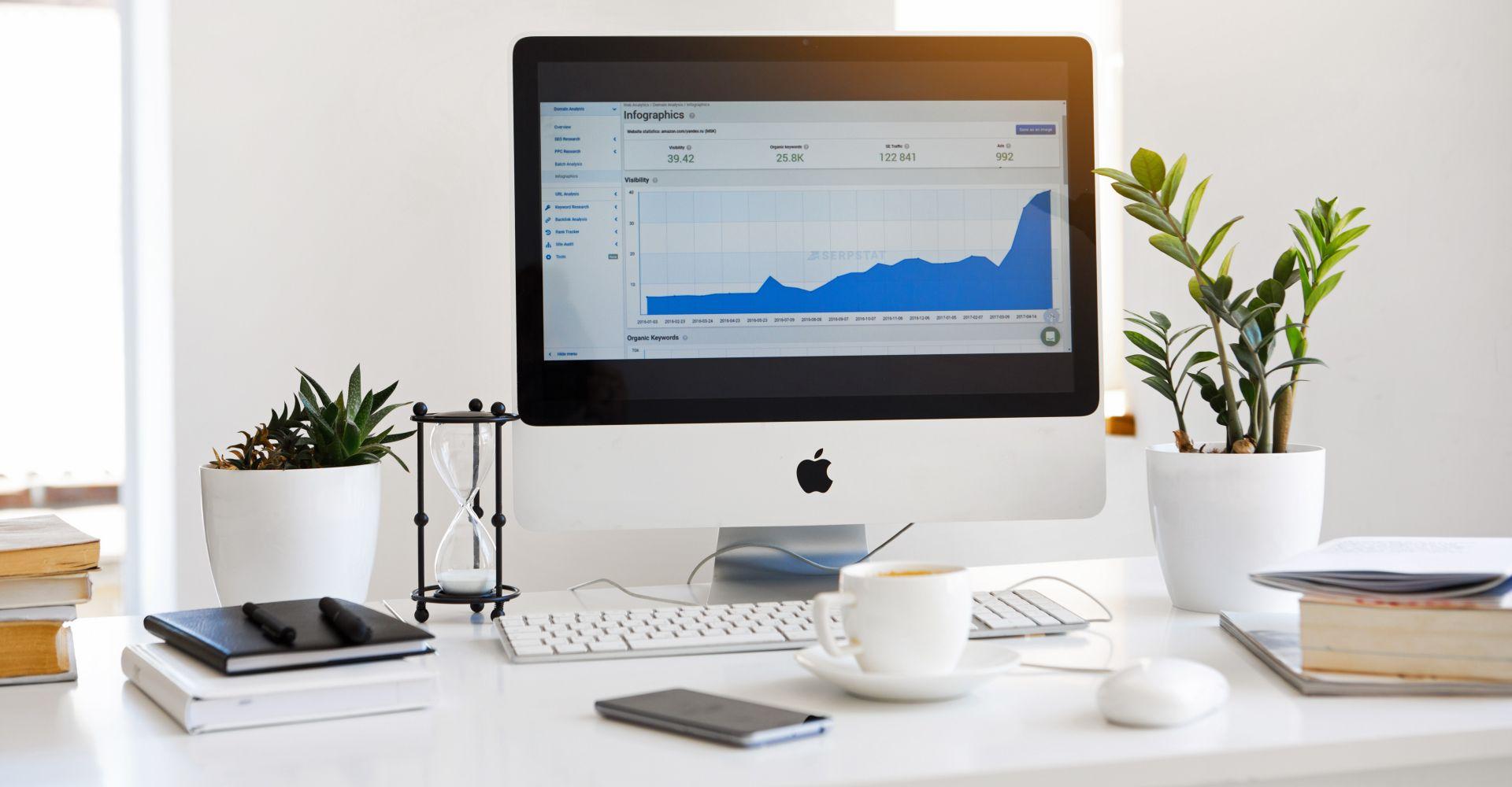 Conversie Optimalisatie via More Online Marketing