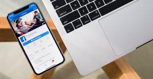 Social Media via More Online