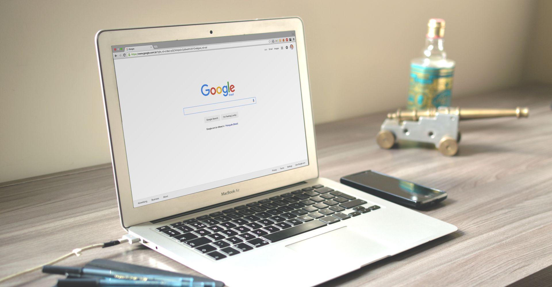 Zoekmachine Optimalisatie SEO via More Online Marketing