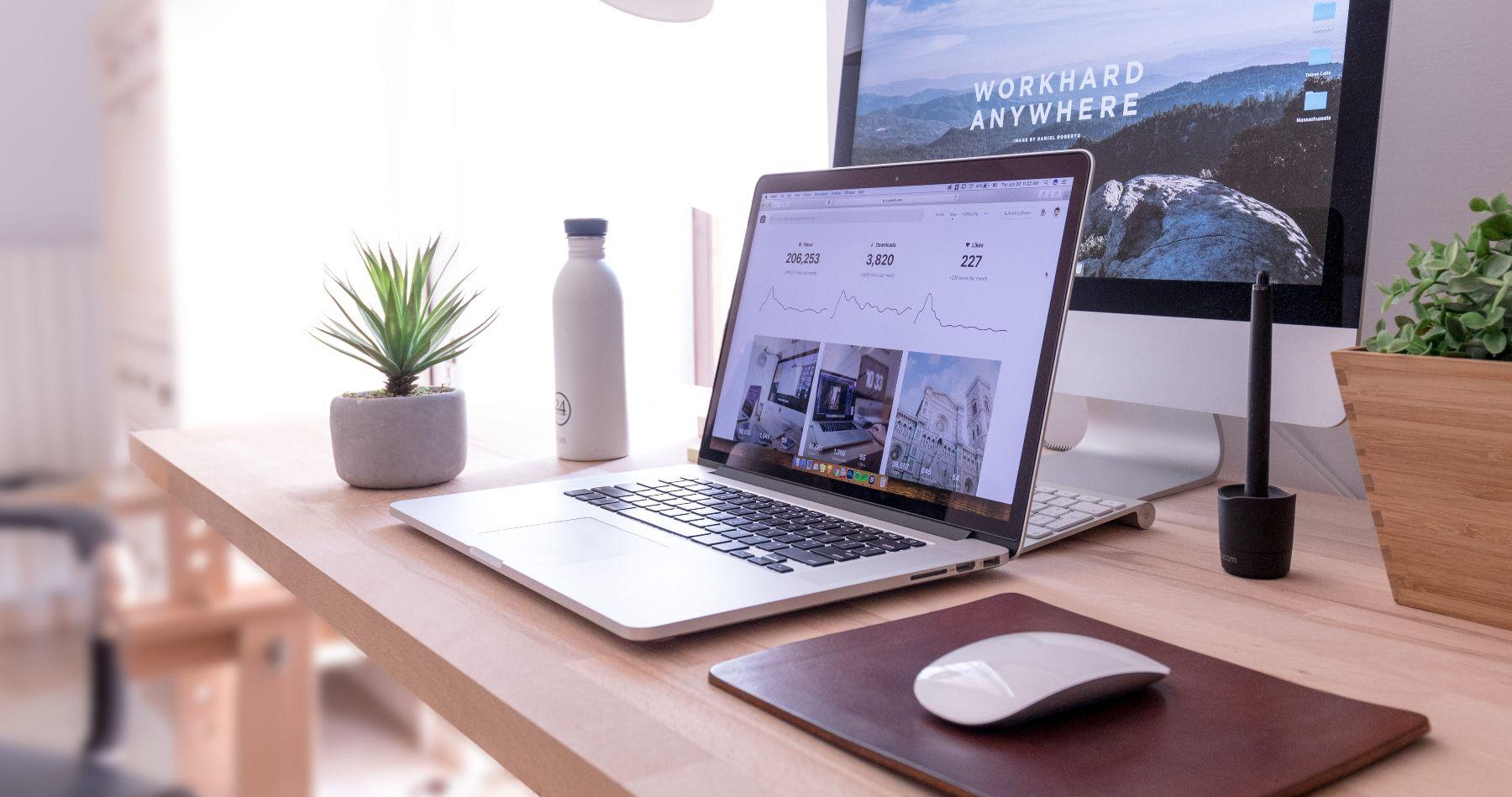 Online Marketing via More Online