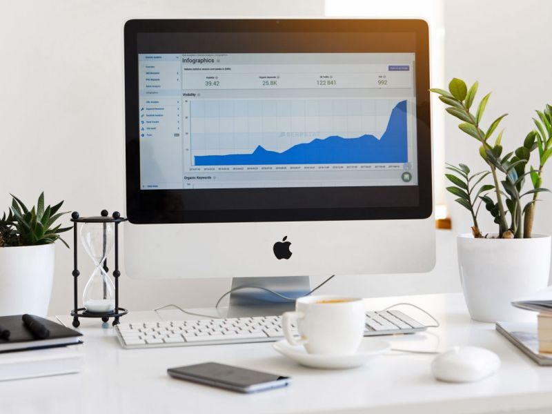 Conversie Optimalisatie via More Online Marketing Moraira
