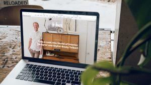Webdesign - Website laten maken via More Online