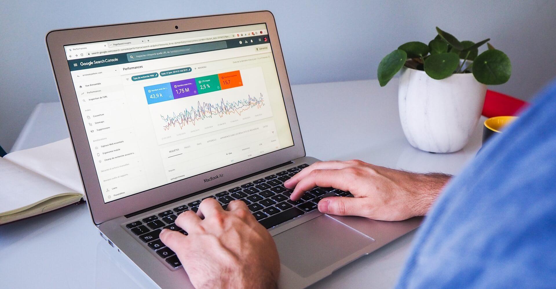Zoekmachine Optimalisatie via More Online Marketing Bureau