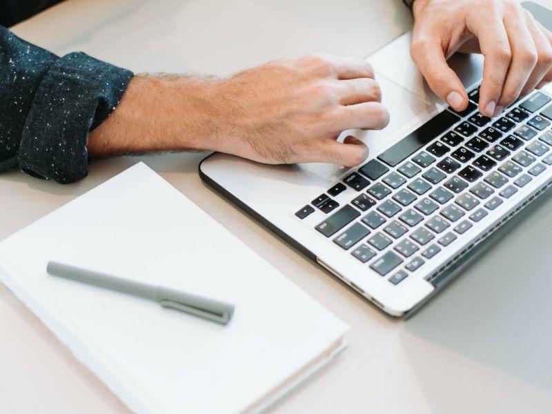 Online Trainingen en Workshops via More Online mobile