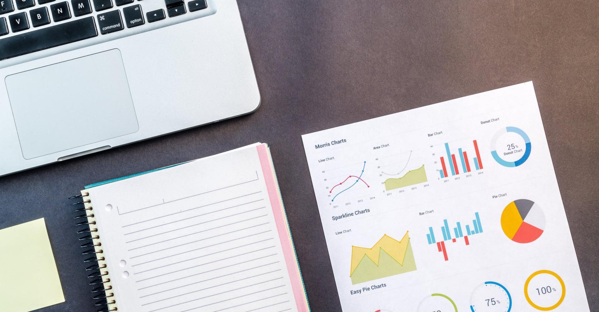 Webanalytics & KPI's Google Analytics