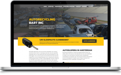 Autorecycling Bart