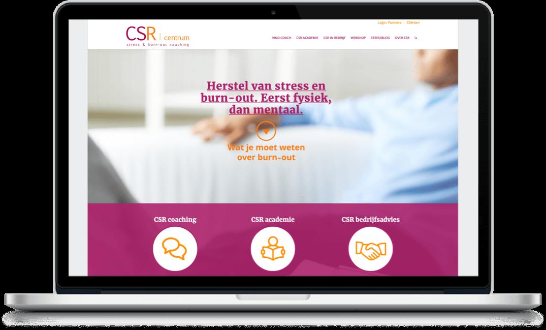 Samenwerking tussen CSR Centrum en More Online